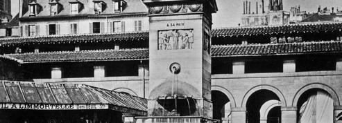 Marché Saint-Germain : quand il abritait un «palais des examens»