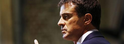 Valls déjà sous le feu des critiques de ses futurs adversaires
