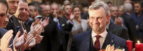 Jean Sévillia : «L'élection de Norbert Hofer ne signerait pas le retour des idées brunes»