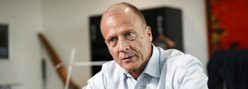 Tom Enders: «Airbus doit gagner la course à la digitalisation»
