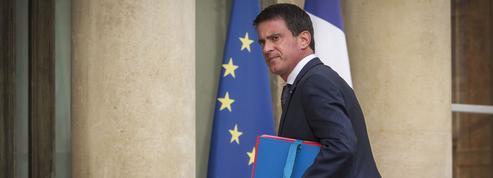 Guillaume Tabard: «Le premier ministre et le fantôme du président»