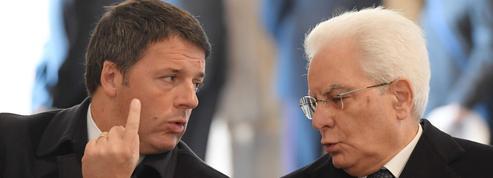 Italie : les scénarios de l'après-référendum