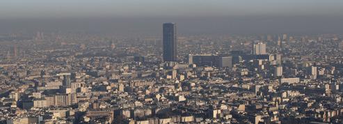 Amiante: la tour Montparnasse multiplie les baux précaires
