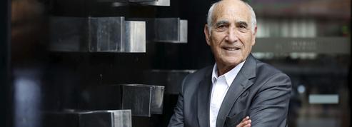 Alain Sarfati, architecte connecté