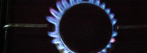 La facture de gaz devrait augmenter de plus de 5% au 1er janvier