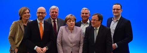 France-Allemagne, deux matchs en parallèle