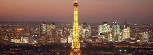 Et si vous vous offriez un (petit) morceau de la Tour Eiffel pour Noël ?