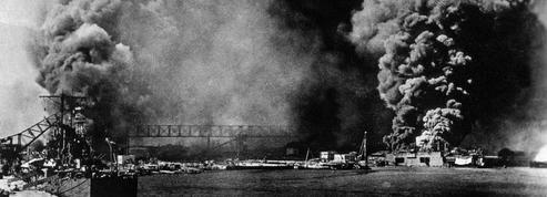 Il y a 75 ans, Pearl Harbor : l'attaque japonaise en chiffres