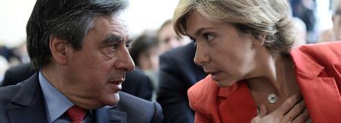 Valérie Pécresse de retour dans le giron de François Fillon
