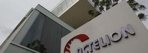 Sanofi convoite le laboratoire suisse Actelion