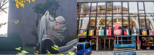 Avis aux Bruxellois : street art XXL recherche façade vierge