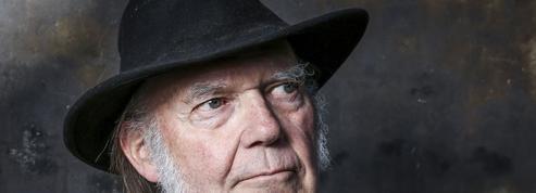 Un nouveau Neil Young bien mal engagé