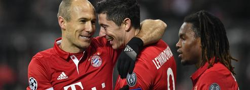 Ligue des Champions : avant le tirage au sort, le Bayern Munich donne rendez-vous à Arsenal