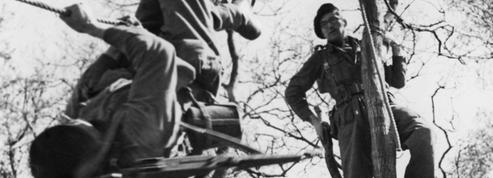 Des héros ordinaires: paroles de soldats