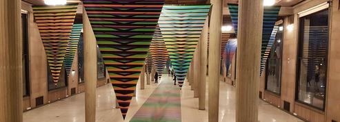 À Paris ce week-end: Carlos Cruz Diez, musées en famille et vins nature