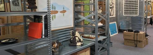 La bonne surprise du nouveau salon «Galeristes» au Carreau du Temple