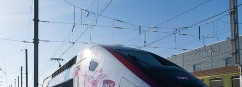 Top départ du nouveau TGV vers Bordeaux et Toulouse