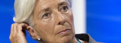 Christine Lagarde jugée, Peillon candidat à la primaire et Ballon d'or : le brief du matin