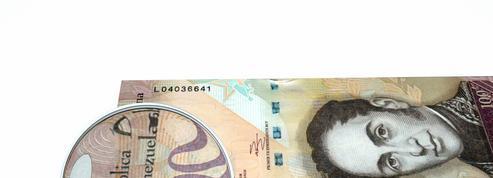 Le Venezuela supprime son plus gros billet en circulation