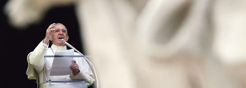 Le Pape veut promouvoir «la non-violence active»