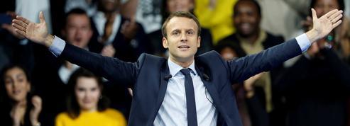 «Emmanuel Macron pourrait devenir un grand orateur»