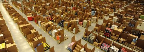 Amazon à nouveau critiqué pour ses conditions de travail