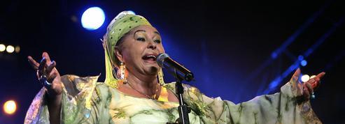 Esma Redzepova, diva de la musique tsigane, est décédée