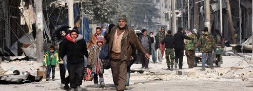 Le cauchemar à Alep, Fillon et la santé, et le grand oral de Cazeneuve : le brief du matin
