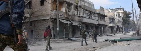 La chute d'Alep: une étape nouvelle dans une guerre, loin d'être finie