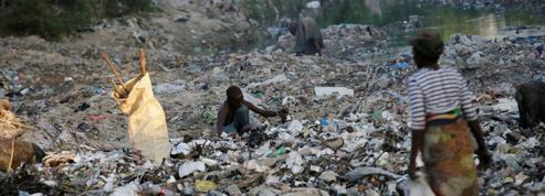 Toujours plus de pauvres dans les pays les moins avancés