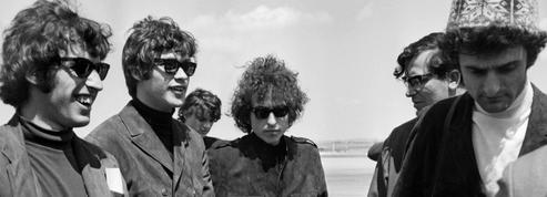 Bob Dylan, la révolution électrique