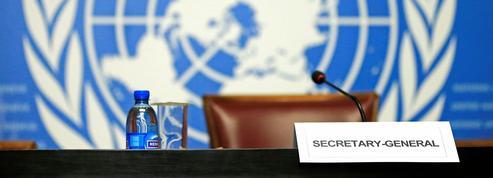Les maires opposés au mariage gay en appellent à l'ONU
