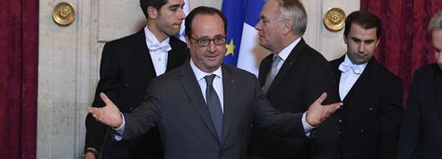 Comment François Hollande prépare sa sortie