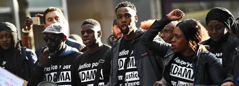 Les frères d'Adama Traoré comparaissent devant la justice