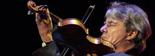 Lockwood bois du violon