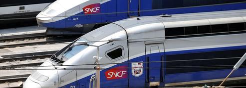 La SNCF va supprimer 1200 postes l'an prochain