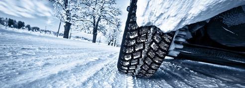Routes glissantes, neige...: faut-il adopter les pneus hiver ?