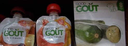 La recette de Good Goût pour s'imposer entre Danone et Nestlé
