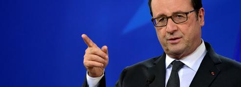 La France et l'UE demandent une résolution «humanitaire» pour Alep