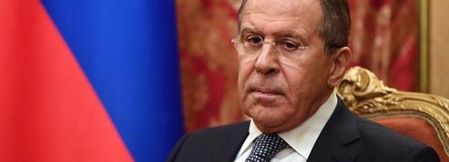 Sergueï Lavrov, diplomate charmeur et intransigeant