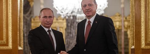 Isabelle Lasserre: «Après Alep, la paix syrienne selon Poutine»