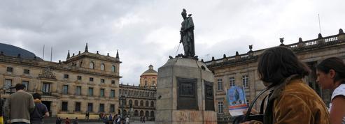 Jean-Marc Ayrault en Colombie pour lancer l'année franco-colombienne