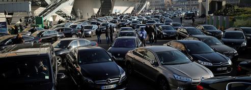 Le gouvernement convoque chauffeurs et plateformes de VTC ce lundi