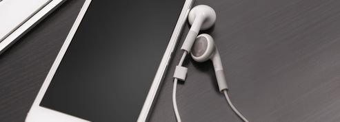 Des écouteurs audio qui jouent les espions