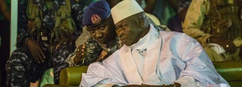 Gambie: la volte-face du président Jammeh