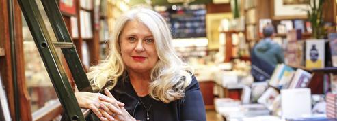 Danielle Cillien Sabatier, manager à la page