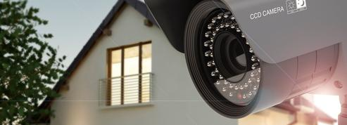 Peut-on pirater ma caméra de surveillance?