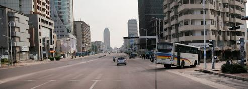 À Kinshasa, un calme qui ne rassure personne