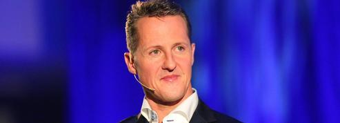 Polémique autour d'une photo de Michael Schumacher sur son lit d'hôpital
