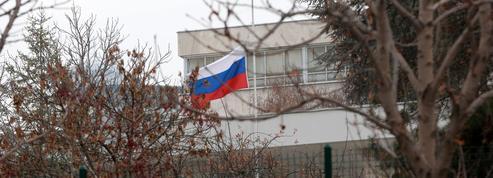 Moscou adresse des reproches diplomatiques à Ankara